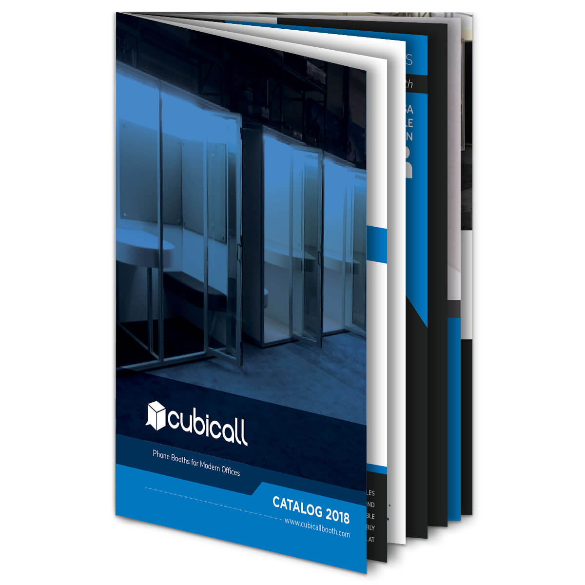Cubicall Catalog